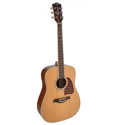 Akoestische gitaar PACK