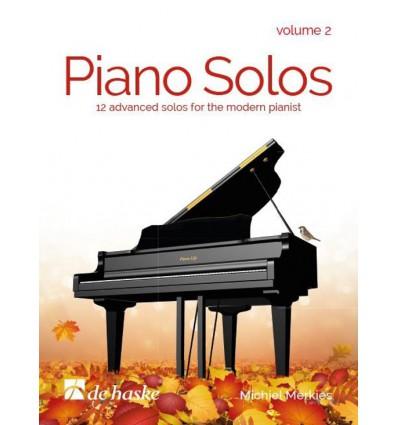 Piano Solos - Volume 2